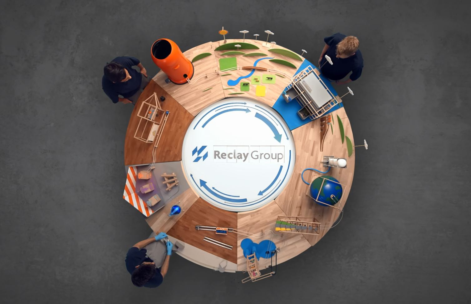 """Reclay Österreich: Die Plattform """"Verpackung mit Zukunft"""" wächst um ein weiteres Mitglied"""