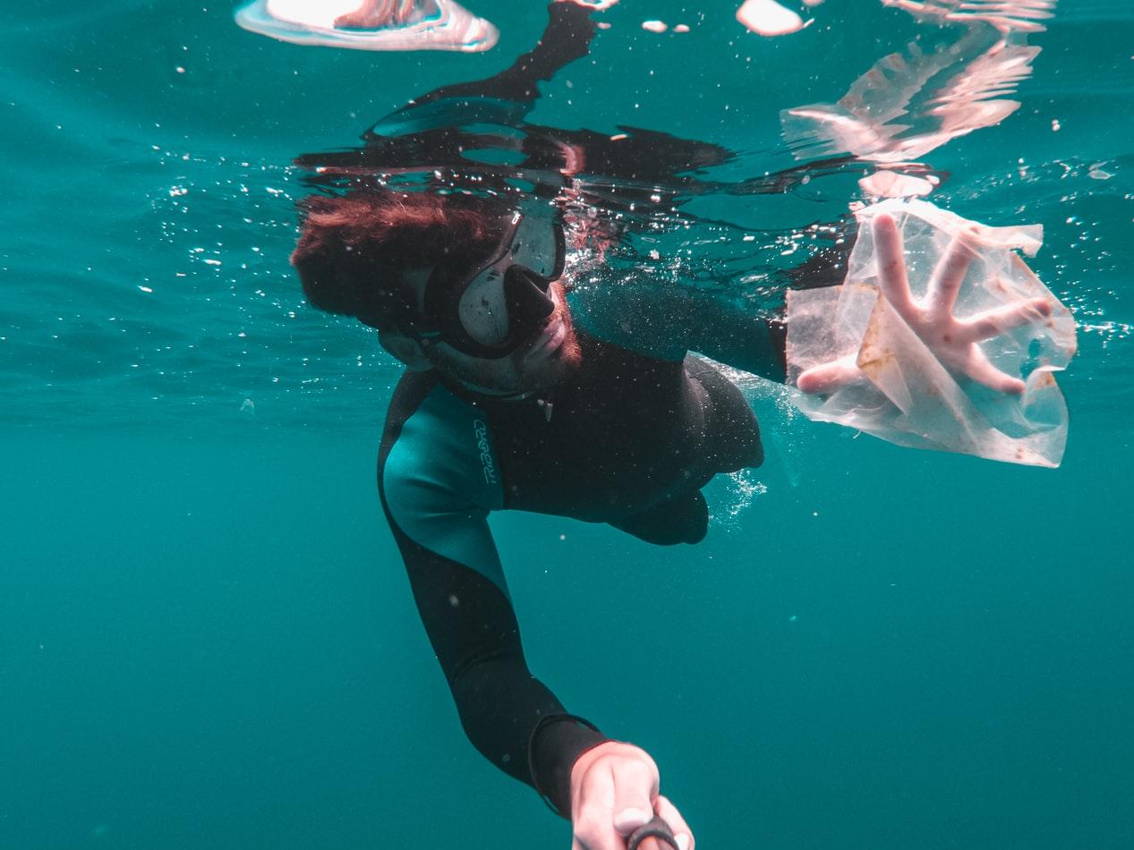 Tag des Meeres- die Ozeane schützen und Ressourcen schonen