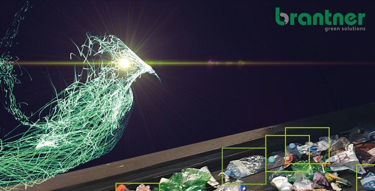 """Künstliche Intelligenz bei Brantner-Projekt """"Hawkeye"""""""