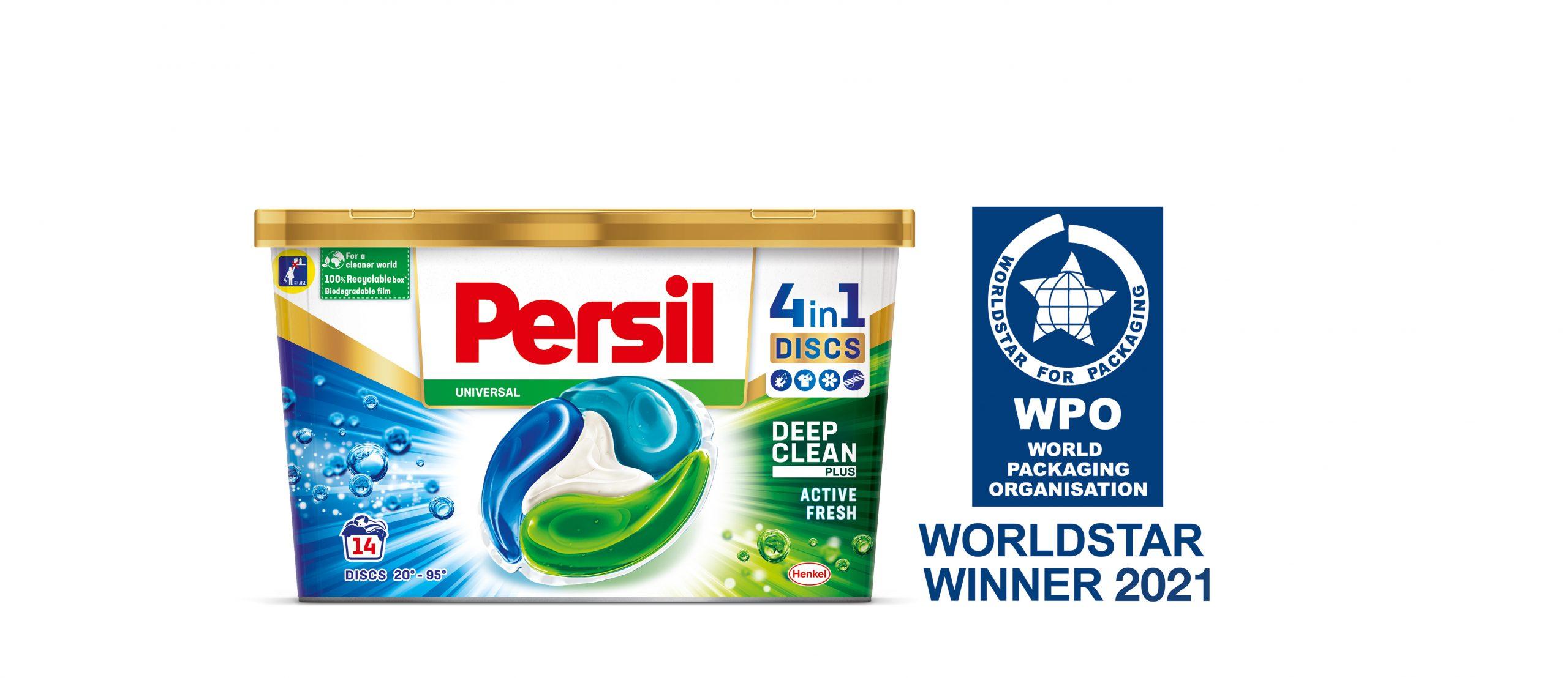 Verpackungen von Greiner Packaging bei den Worldstar Global Packaging Awards 2021 ausgezeichnet