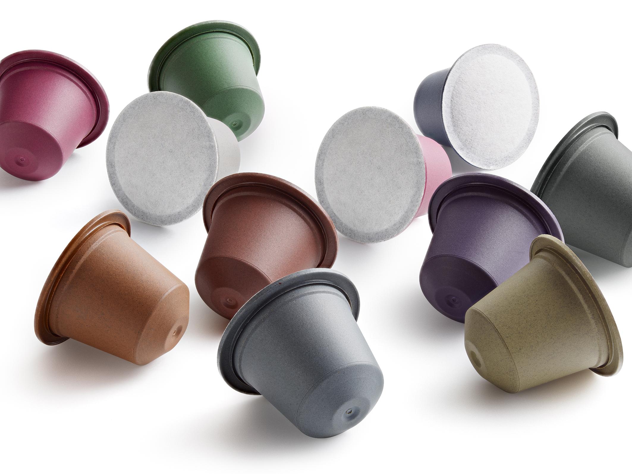 Blue Circle Packaging – neue Marke für biologisch abbaubare Verpackungen